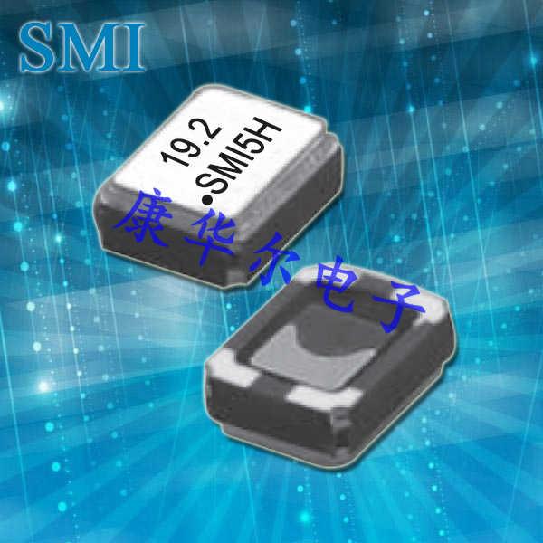 SMI晶振,温补晶振,SXO-1612HG晶振,智能手机晶振