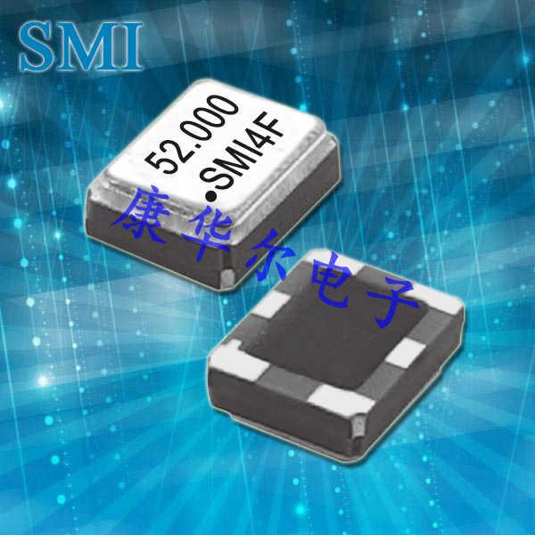 SMI晶振,温补晶振,SXO-2200HG晶振,可穿戴设备晶振
