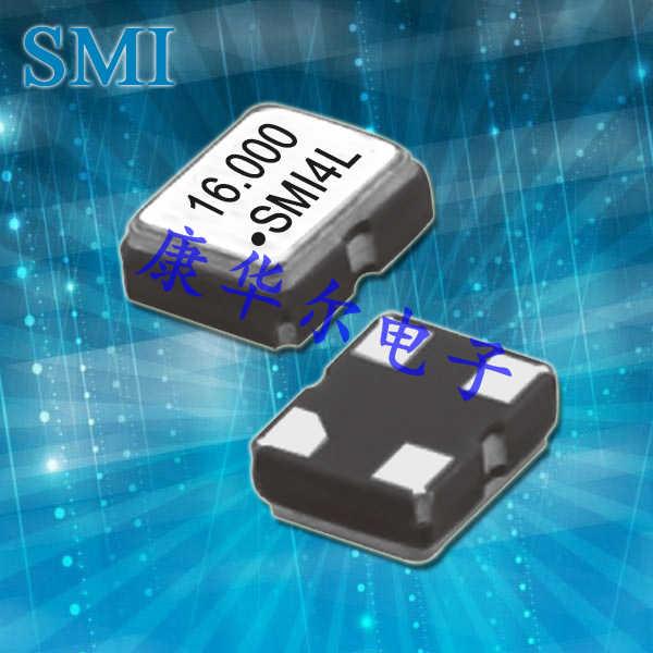 SMI晶振,温补晶振,SXO-2520晶振,2520晶振