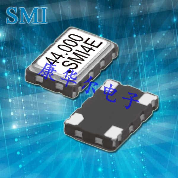 SMI晶振,温补晶振,SXO-5032晶振,日本进口晶振