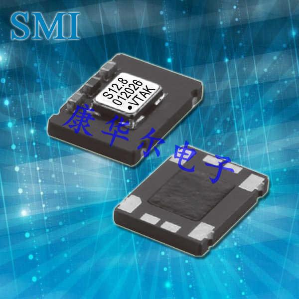 SMI晶振,温补晶振,SXO-9000C-CS晶振,娱乐设备晶振
