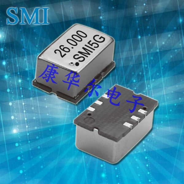 SMI晶振,恒温晶振,SXO-8000K晶振,低耗能石英晶体