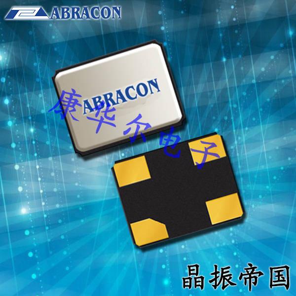 Abracon晶振,ABM8W-12.0000MHZ-4-B1U-T3晶振,ABM8W水晶振子