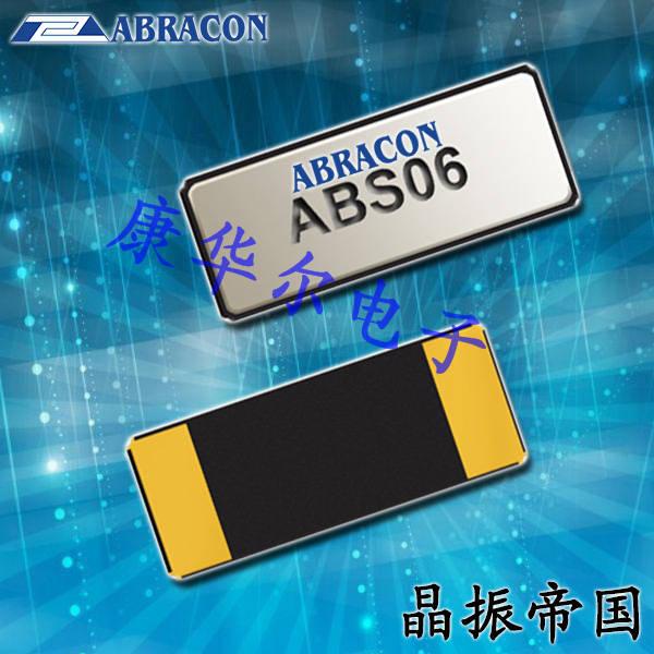 Abracon晶振,ABS09-32.768KHZ-9-T谐振器,ABS09晶振
